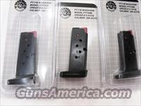 Taurus model 738 Factory 6 Shot 380 Auto Magazine .380 ACP Blue XM510738  Non-Guns > Magazines & Clips > Pistol Magazines > Other
