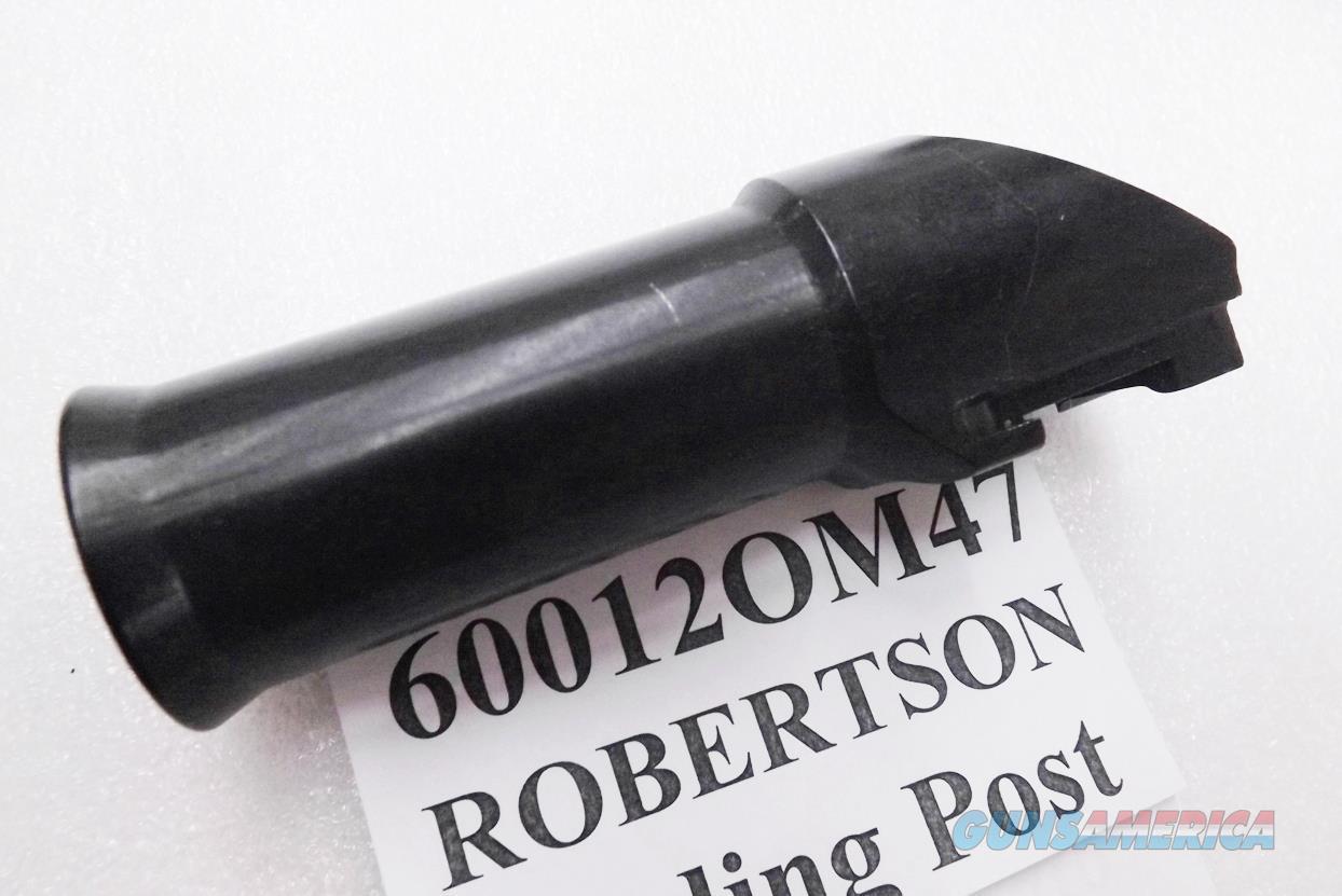 Akkar Charles Daly 12 ga Old Model 600 Auto Action Bar Sleeve ca 2007 View 47 60012VW47 Old Stock 3 Parts Ship Free!   Non-Guns > Gun Parts > Misc > Shotguns
