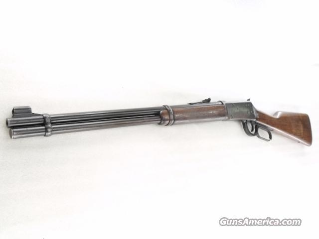 Winchester .30-30 model 1894 Carbine 20 inch 1976 Bicentennial Year Production Aged Condition  Guns > Rifles > Winchester Replica Rifle Misc.