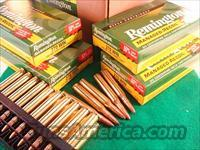 Ammo: .270 Managed Recoil Remington 200 Round Factory Case of 10 Boxes 115 grain PSP Core-Lokt Pointed Soft Point 270 Winchester Ammunition Cartridges Low Mild Recoil Kick  Non-Guns > Ammunition