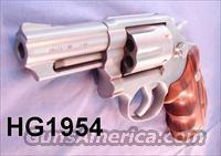 S&W .357 Ladysmith 65-5 Near Mint Pd. Box 3 in HB CS  Smith & Wesson Revolvers > Full Frame Revolver