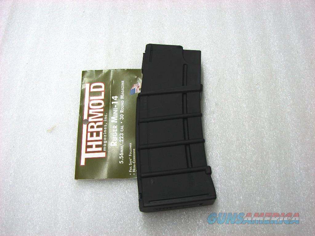 Ruger Mini 14 .223 Magazine Thermold 30 Shot   Non-Guns > Magazines & Clips > Rifle Magazines > Mini 14