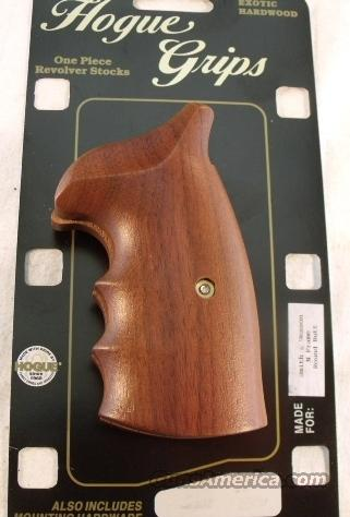 Grips S&W N-Round Hogue Paul Ferro Combat NIB  Non-Guns > Gun Parts > Grips > Smith & Wesson