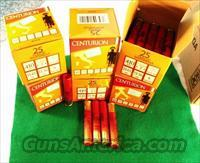Ammo: .410 gauge 3 inch #6 shot 250 Round Factory Case of 10 Boxes Aguila Centurion Italy NIB 410 ga Shotshell Shotgun Shells Ammunition NO JUDGE  Ammunition