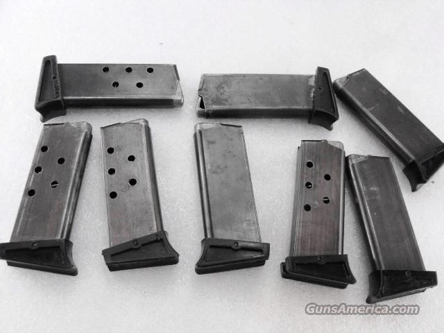 RG26 Factory 6 Shot Magazine Rohm 25 Automatic RG-26 .25 ACP XMRG26 Germany No Go in Model RG25; only RG26 model   Non-Guns > Magazines & Clips > Pistol Magazines > Other