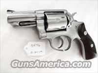 Ruger .357 Magnum Speed Six 2 3/4 inch Stainless Exc 1984 Production 357 Mag 38 Special Original Walnut   Guns > Pistols > Ruger Double Action Revolver > Security Six Type