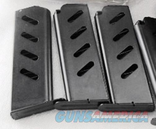 3 CZ52 Factory CZ 8 Shot Magazines 7.62x25 30 Tokarev Caliber CZ-52 Blue Steel New & Unissued 241980 $19 each 3 Ships Free!  Non-Guns > Magazines & Clips > Pistol Magazines > Other