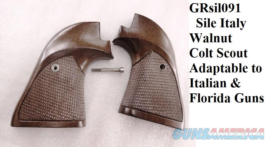 Lot of 24 Mix or Match New Grips for Colt, North American Arms, Star, S&W Smith & Wesson, Walther, AR-15 $8.99 each Free Ship Lower 48  Non-Guns > Gun Parts > Grips > Other