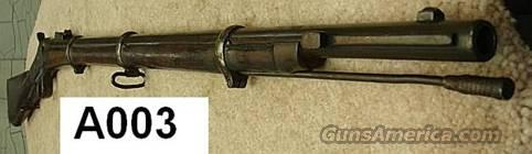 Remington 1870 Rolling Block .43 Egyptian Good – VG Cond  Guns > Rifles > Remington Rifles - Pre-1899