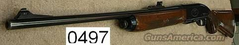 Remington 742 Woodsmaster 1966 Centennial Good Cond  Guns > Rifles > Remington Rifles - Modern > Non-Model 700