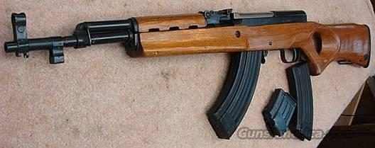 Norinco SKS Detachable Mag Carbine 16 Inch Exc Cond 3 Mags  Guns > Rifles > AK-47 Rifles (and copies) > Full Stock