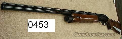 Remington 1100 – 12 ga 2 ¾ In 26 IC Vent VG Mfg 1978  Guns > Shotguns > Remington Shotguns  > Autoloaders > Hunting