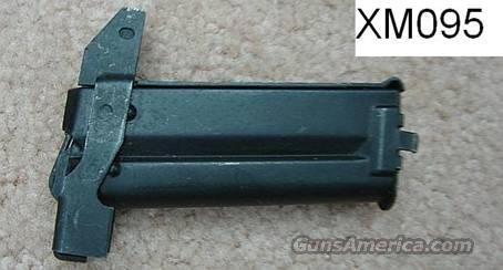 AR-15 Magazine Conversion to 10-Shot .22 LR  Non-Guns > Magazines & Clips > Rifle Magazines > AR-15 Type