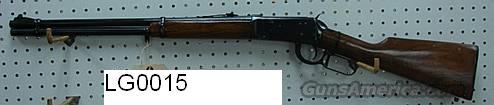 Winchester 9422M XTR .22 Magnum Lever Action VG-Exc Late 1980s Mfg   Guns > Rifles > Winchester Rifles - Modern Lever > Other Lever > Post-64
