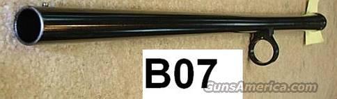 Barrel for Winchester 1400 Auto 20 ga 2 3/4in 26 IC Exc Cond  Non-Guns > Barrels
