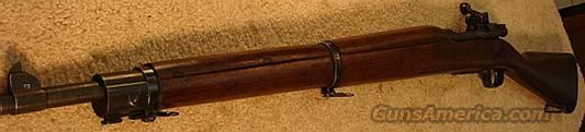 Military: 1903-A3 Smith-Corona .30-06 VG-Exc  Guns > Rifles > Military Misc. Rifles US > 1903 Springfield/Variants