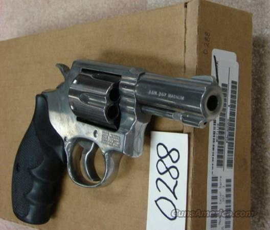 S&W 65-6 Stainless 3 in .357 Pre-Lock Exc Mfg 1998  Guns > Pistols > Smith & Wesson Revolvers > Full Frame Revolver