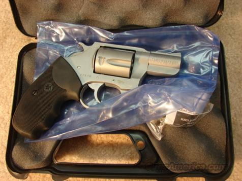 Charter Undercoverette .32 H&R Mag 2 inch Stainless NIB  Guns > Pistols > Charter Arms Revolvers