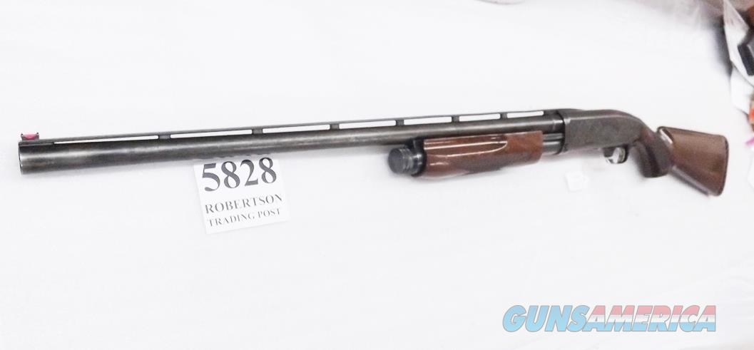 Browning 12 gauge BPS Hunter 3 inch 26 in Walnut Stock & Forend 012211305 Well Worn 1990 Production Invector 1 Tube Fair to Good Condition   Guns > Shotguns > Browning Shotguns > Pump Action > Hunting