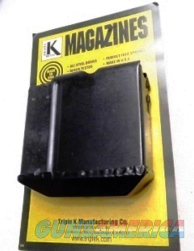Remington 742 7400 760 .30-06 .270 10 Shot Magazine Triple K XM979M3006 Springfield .270 Winchester Models 740 Four Six 750   Non-Guns > Magazines & Clips > Rifle Magazines > Other
