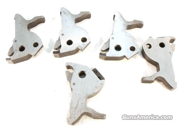 Parts: Ruger Hammers Security Six Blue VG-Exc  Non-Guns > Gun Parts > Misc > Pistols