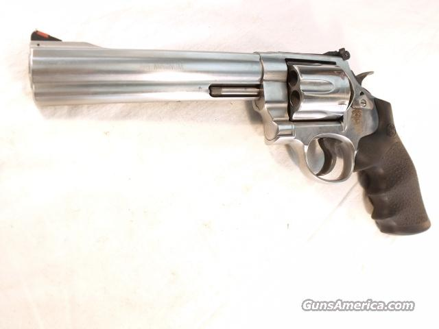S&W .44 Mag 629-6 Classic Stainless 6 1/2 inch Brand New in Box  Guns > Pistols > Smith & Wesson Revolvers > Model 629
