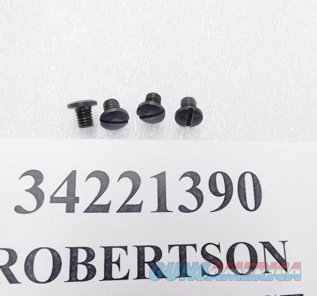 Sig P6 P220 P225 P230 P245 BDA Slotted Set of 4 Factory Grip Screws 4x$4.75 34221390 P6PT 3 Parts Ship Free!  Non-Guns > Gun Parts > Misc > Pistols