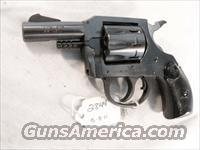 H&R .22 LR model 929 Blue 2 1/2 inch 9 Shot Very Good manufactured 1969 Harrington & Richardson 22 Long Rifle Caliber New England Firearms NEF ancestor  Guns > Pistols > Harrington & Richardson Pistols
