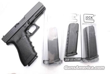 Lots of 3 or more Magazines Glock .45 ACP model 21 All Variants Including Ambidextrous Mag Release  Non-Guns > Magazines & Clips > Pistol Magazines > Glock