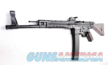 STG44 GSG .22 LR Rimfire Close Copy to the 1943 1944 German Production Schmeisser Sturmgewehr 44 Assault Rifle of WWII 25 Shot 22 Long Rifle Caliber American Tactical Imports NIB  Guns > Rifles > American Tactical Imports Rifles