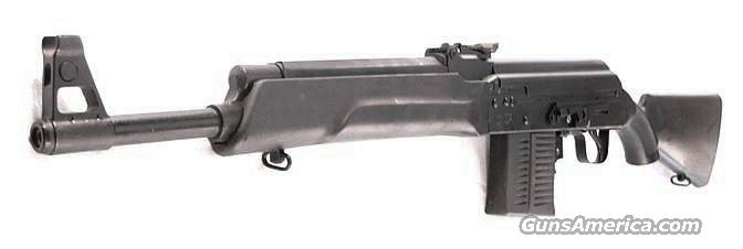 AK type .308 Saiga Carbine pkg deal w/500 rds ammo FREIGHT PAID lower 48  Guns > Rifles > AK-47 Rifles (and copies) > Full Stock