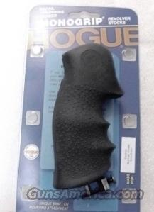 Grips Taurus Medium & Large Frame Square Butt Hogue Rubber Finger Groove Combat New Models 44 65 66 80 82 608 669   Non-Guns > Gunstocks, Grips & Wood