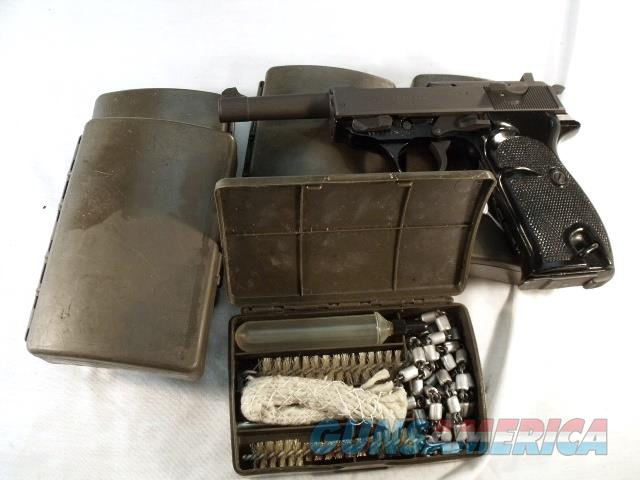 10 HK91 G3 German Army Cleaning Kit Chain Type Plastic Pack VG Cold War Issue  Non-Guns > Military > Surplus Misc