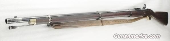 1853 Enfield 3 Band .58 Cal. Euroarms Italy Excellent Condition Bayonet Available but Not Included   Guns > Rifles > Muzzleloading Modern & Replica Rifles (perc) > Replica Muzzleloaders