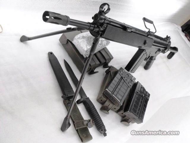 HK91A3 Pre Ban Collapsible Heckler & Koch model 91 A3 .308 7.62 NATO 308 Winchester Excellent 1978 HI Date Code 6 Magazines   Guns > Rifles > Heckler & Koch Rifles > Tactical