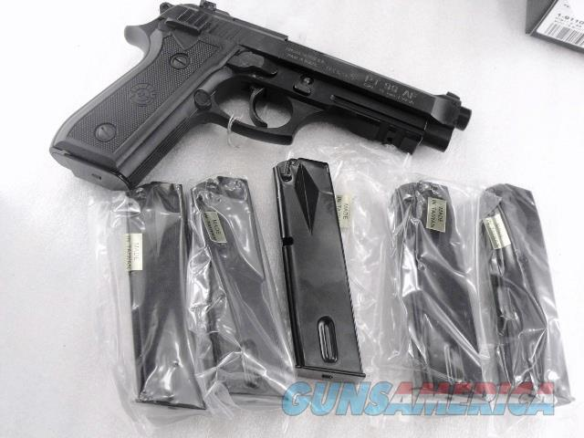 Beretta 92S Taurus PT92 PT99 9mm Magazines 15 round Hi Cap New HFC Keymore No go on 92FS Fit New or Old Tauruses Old Berettas Only Buy 3 Ships Free!   Non-Guns > Magazines & Clips > Pistol Magazines > Other