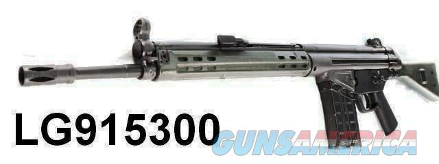 HK 91 clone PTR-91KF .308 NIB 18 inch Barrel with 4 Magazines 308 Winchester 7.62 NATO Caliber 915300 PTR 91 CT Made  Guns > Rifles > Surplus Rifles & Copies
