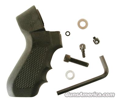 Mossberg Factory Cruiser Grip 12 gauge Model 500 535 835 590 Black GRMB95000  Non-Guns > Gun Parts > Stocks > Polymer