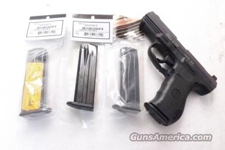 Lot of 3 Magazines SW99 9mm Magnum Research Factory 15 Shot High Capacity Smith & Wesson 99 990 Walther 99QA Magnum Research 99Fast Action $39 per on 3	  Non-Guns > Magazines & Clips > Pistol Magazines > Smith & Wesson