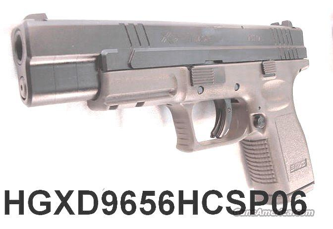 Springfield .45 XD Tactical OD Frame NIB 2 Mags Gear Pack  Guns > Pistols > Springfield Armory Pistols > XD (eXtreme Duty)