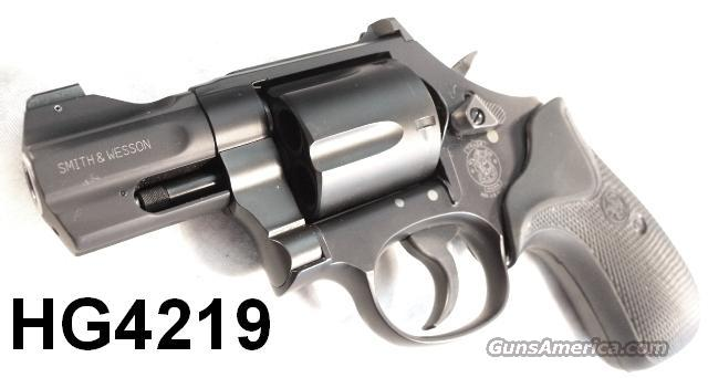S&W .44 Spl Mod 396 Night Guard 2 1/2 in Discont. Exc. in Box  Guns > Pistols > Smith & Wesson Revolvers > Full Frame Revolver