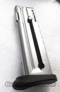 Walther P22 Factory 10 Shot Magazines .22 LR Stainless Finger Rest P-22 Last Call on Stainless   Non-Guns > Magazines & Clips > Pistol Magazines > Other