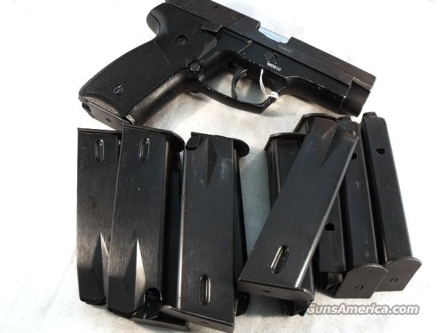 Magazines Zastava CZ-99 CZ99 15 Shot 9mm Factory Early 1990s Exc also fit EAA Witness EZ-9  Non-Guns > Magazines & Clips > Pistol Magazines > Other