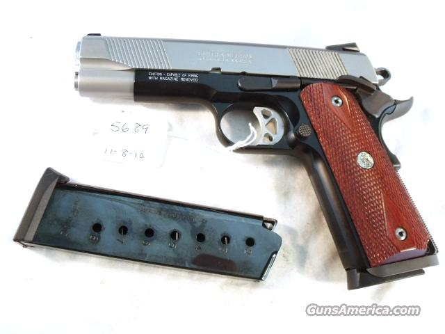 S&W .45 ACP 1911SC Near Mint in Box  Guns > Pistols > Smith & Wesson Pistols - Autos > Alloy Frame