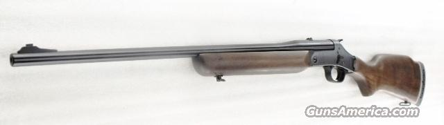Rossi .243 Single Shot 23 inch Scope Ready Brazilian Monte Carlo Stock 243 Winchester NIB New 2005 Old Stock Pre Lock R243MB  Guns > Rifles > Rossi Rifles > Other