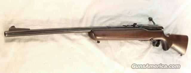 Savage .30-30 model 340 G-VG 1952  Guns > Rifles > Stevens Rifles