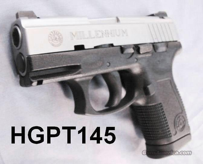Taurus .45 ACP PT145 Pro Stainless Compact 11 Shot NIB Glock 36 Competitor 45 Automatic California Compliant  Guns > Pistols > Surplus Pistols & Copies