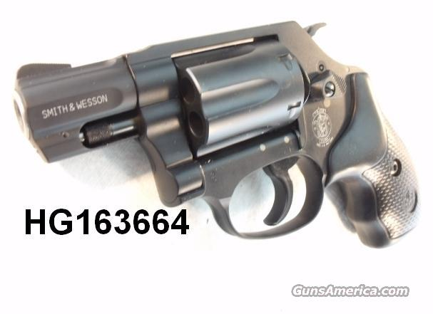 S&W .32 Magnum 431PD New in Box  Guns > Pistols > Smith & Wesson Revolvers > Pocket Pistols