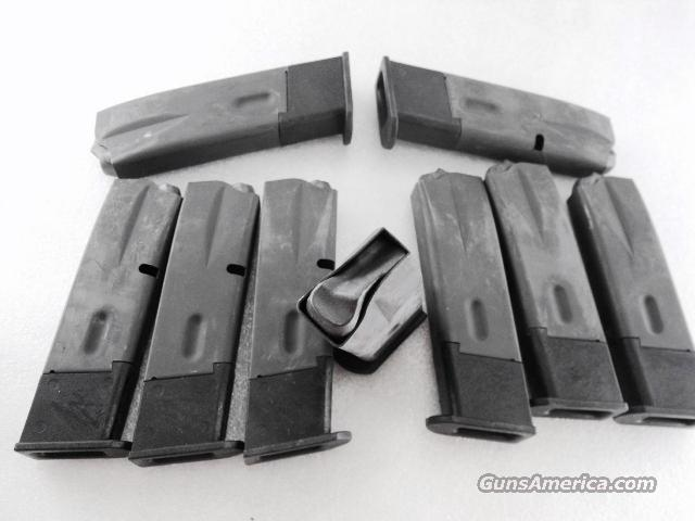 Lots of 3 or more FEG Factory 10 Shot Magazine P9R Bernardelli P1 P18 Unissued XMFEGP9R10 Hungarian KBI Charles Daly $23 per on 3 or more  Non-Guns > Magazines & Clips > Pistol Magazines > Other
