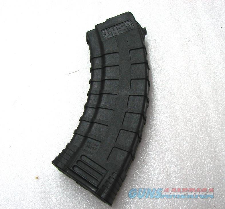 AK 47 Magazine 30 Shot 7.62x39 Tapco Polymer   Non-Guns > Magazines & Clips > Rifle Magazines > AK Family